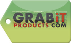 GrabIt Products Coupon