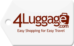 4Luggage.com Coupon Code