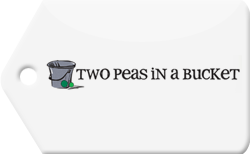 Two Peas In a Bucket Coupon Code