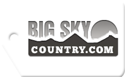Big Sky Country Coupon