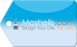 Moshells Coupon Code