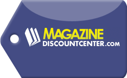 Magazine DIscount Center Coupon Code