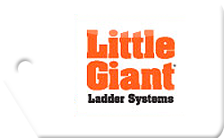 Little Giant Ladder Coupon