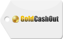 Gold Cash Out Coupon Code