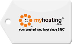 My Hosting Coupon