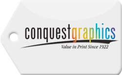 Conquest Graphics Coupon Code