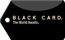 Visa Black Card Coupon Code