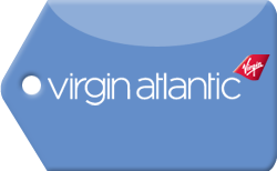 Virgin Atlantic Airways Coupon Code