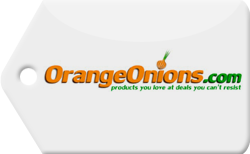 OrangeOnions.com Coupon Code