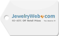 JewelryWeb.com Coupon Code