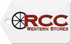 RCC Western Stores Coupon Code