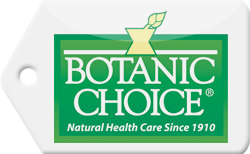 Botanic Choice Coupon