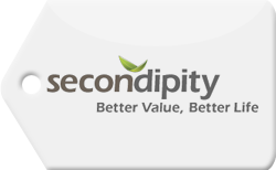Secondipity Coupon Code