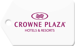 Crowne Plaza Hotels Coupon Code