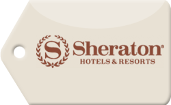 Sheraton Hotels Coupon