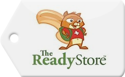 The Ready Store Coupon Code