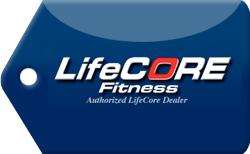LifeCORE Fitness Coupon Code