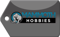 Mammoth Hobbies Coupon Code