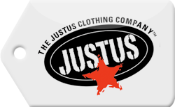 Justus Clothing Co. Coupon Code