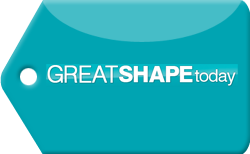 Great Shape Today Coupon Code