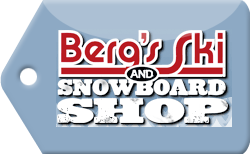 Berg's Ski and Snowboard Shop Coupon