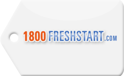 1800FreshStart.com Coupon Code