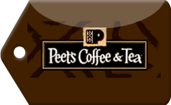 Peets Coffee & Tea Coupon Code