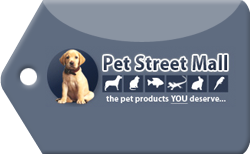 Pet Street Mall Coupon Code