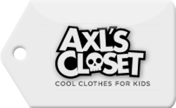 Axl's Closet Coupon Code