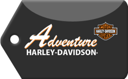 Adventure Harley-Davidson Coupon