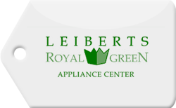 Leiberts Appliance Center Coupon