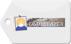 Trailblazer Coupon Code