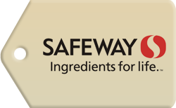Safeway Coupon Code
