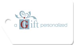 A Gift Personalized Coupon Code