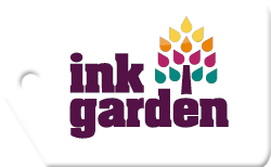 Ink Garden Coupon