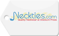 Neckties.com Coupon Code