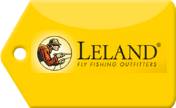 Leland - Fly Fishing Outfitters Coupon Code
