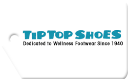 Tip Top Shoes Coupon Code
