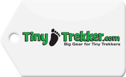Tiny Trekker Coupon