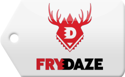 Frydaze Coupon