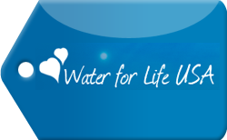 Water for Life Coupon