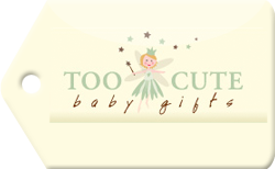 TooCuteBabyGifts.com Coupon