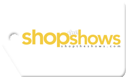 Shop the Shows Coupon Code