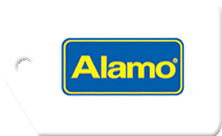 Alamo Rent A Car Coupon