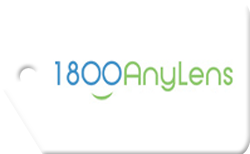 1800AnyLens Coupon Code