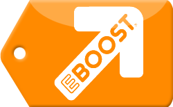 EBOOST Coupon Code