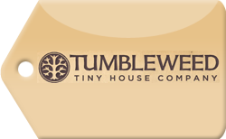 Tumbleweed Tiny House Company Coupon Code
