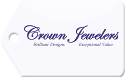 Crown Jewelers Inc. Coupon Code