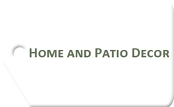 Home and Patio Decor Center Coupon Code
