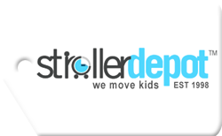 Strollerdepot.com Coupon Code